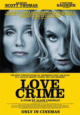 Lovecrime