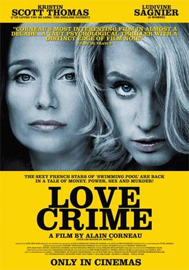 Lovecrime