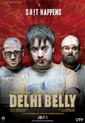 Delhibelly