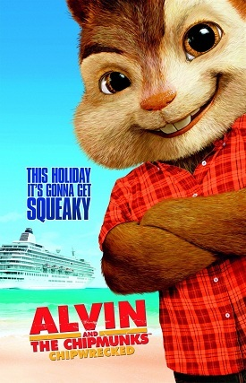 Alvinandthechipmunks
