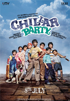 Chillarparty
