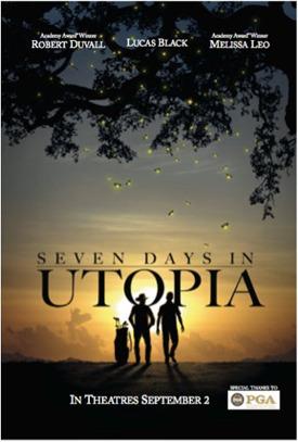 Daysinutopia