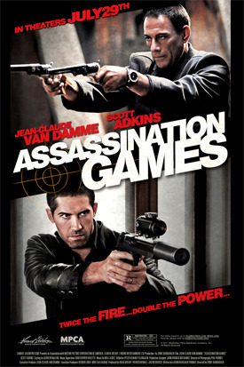 Assassinationgames