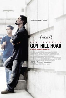Gunhillroad