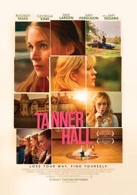 Tannerhall