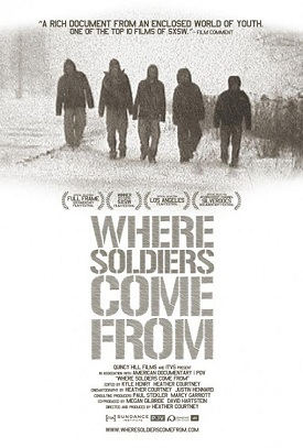 Wheresoldierscomefrom