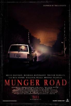 Mungerroad