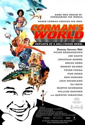 Cormansworld