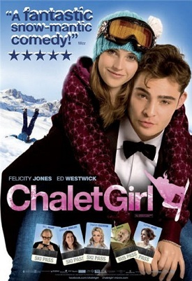 Chaletgirl