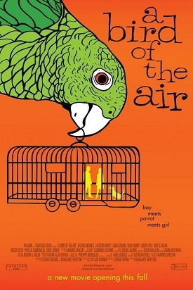 Abirdoftheair