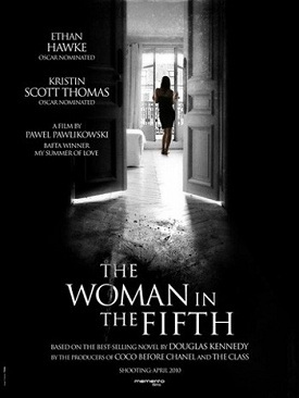 Thewomaninthefifth