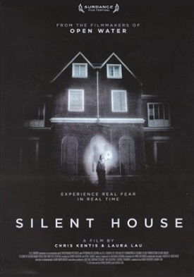 Silenthouse