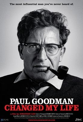Paulgoodmanchangedmylife