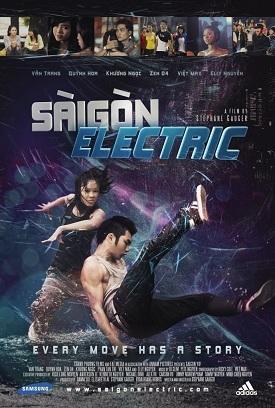 Saigonelectric