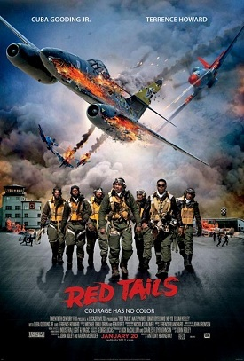 Redtails