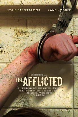 Theafflicted