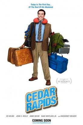 Cedarrapids