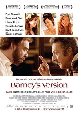 Barneysversion