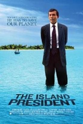 Theislandpresident