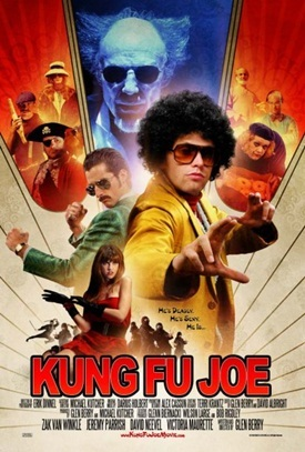 Kungfujoe