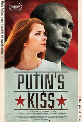 Putinskiss