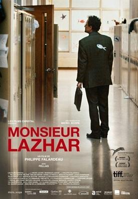 Lazhar