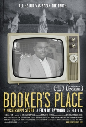 Bookersplace