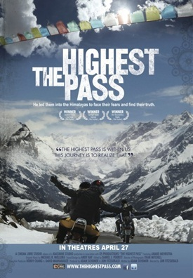 Highestpass