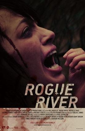 Rogueriver