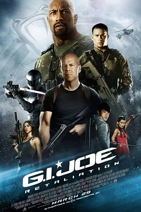 Gijoeretaliation