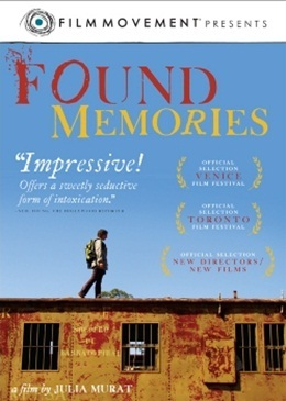 Foundmemories
