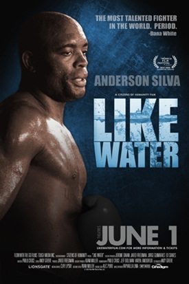 Likewater
