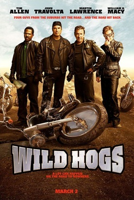 Wildhogs