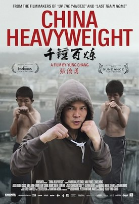 Chinaheavyweight