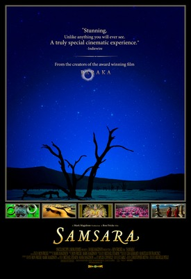 Samsara-poster