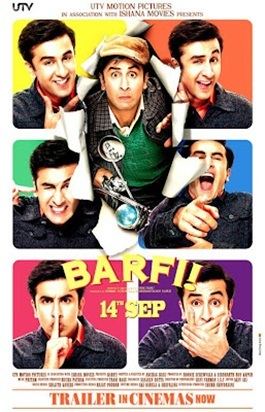 Barfi
