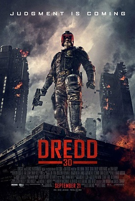 Dredd3d