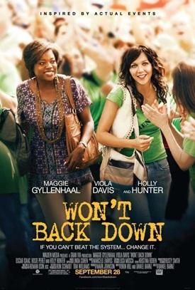 Wontbackdown
