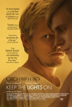 Keepthelights