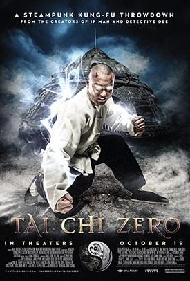 Taichizero