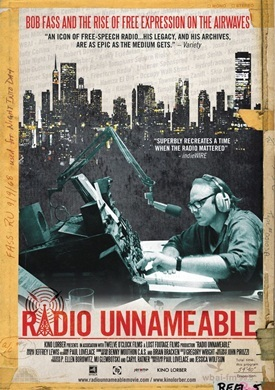 Radiounnameable