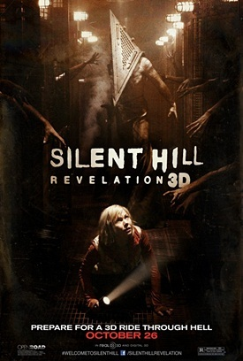 Silenthill