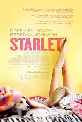 Starletposter