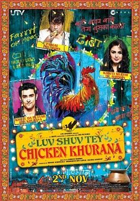 Chickenkhurana