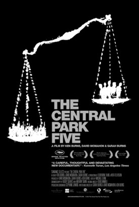 Centralparkfive