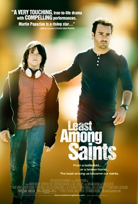 Leastamongsaints