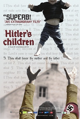 Hitlerschildren