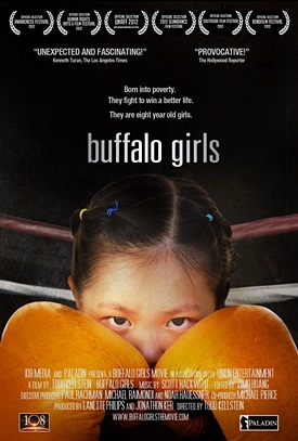 Buffalogirls