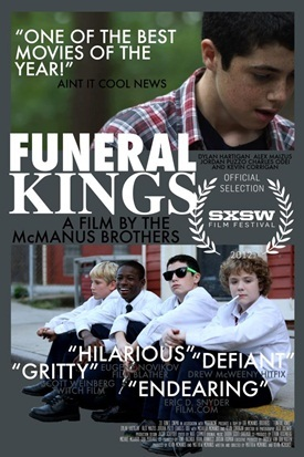 Funeralkings