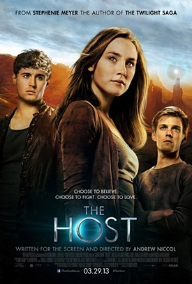 Thehost2013